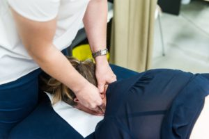 neck physiotherapy North Brisbane