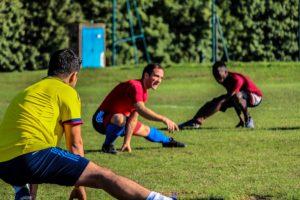 Sports Injury Physio Brisbane