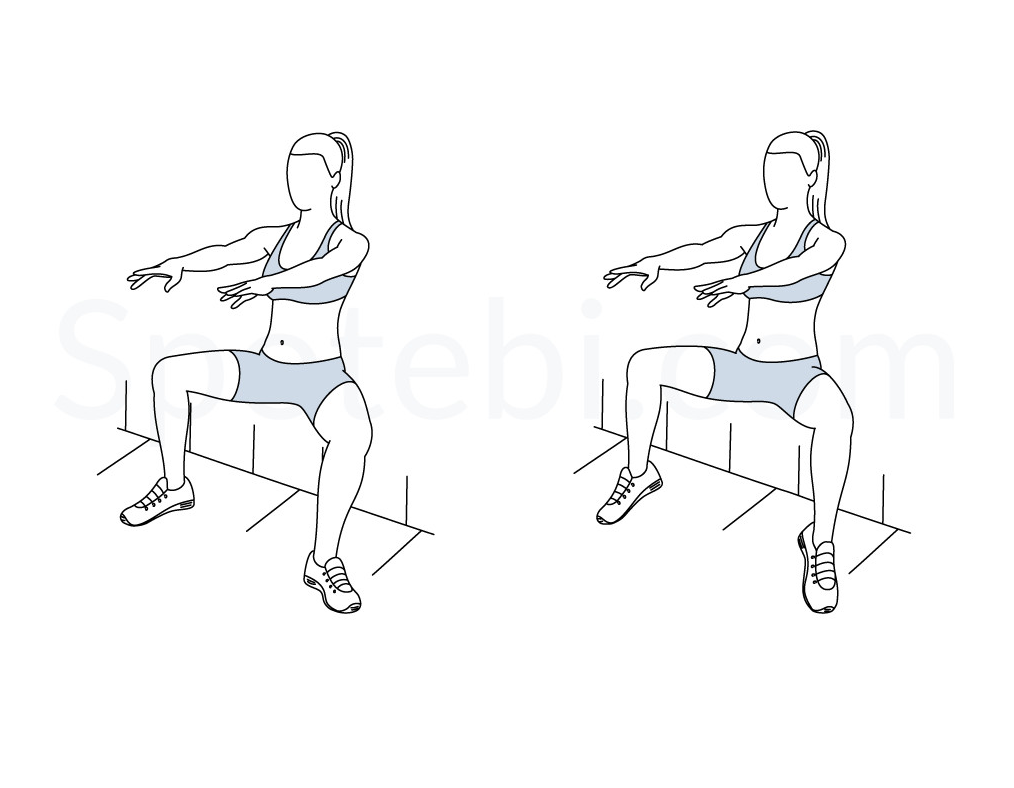 Exercises for achilles tendon issue prevention