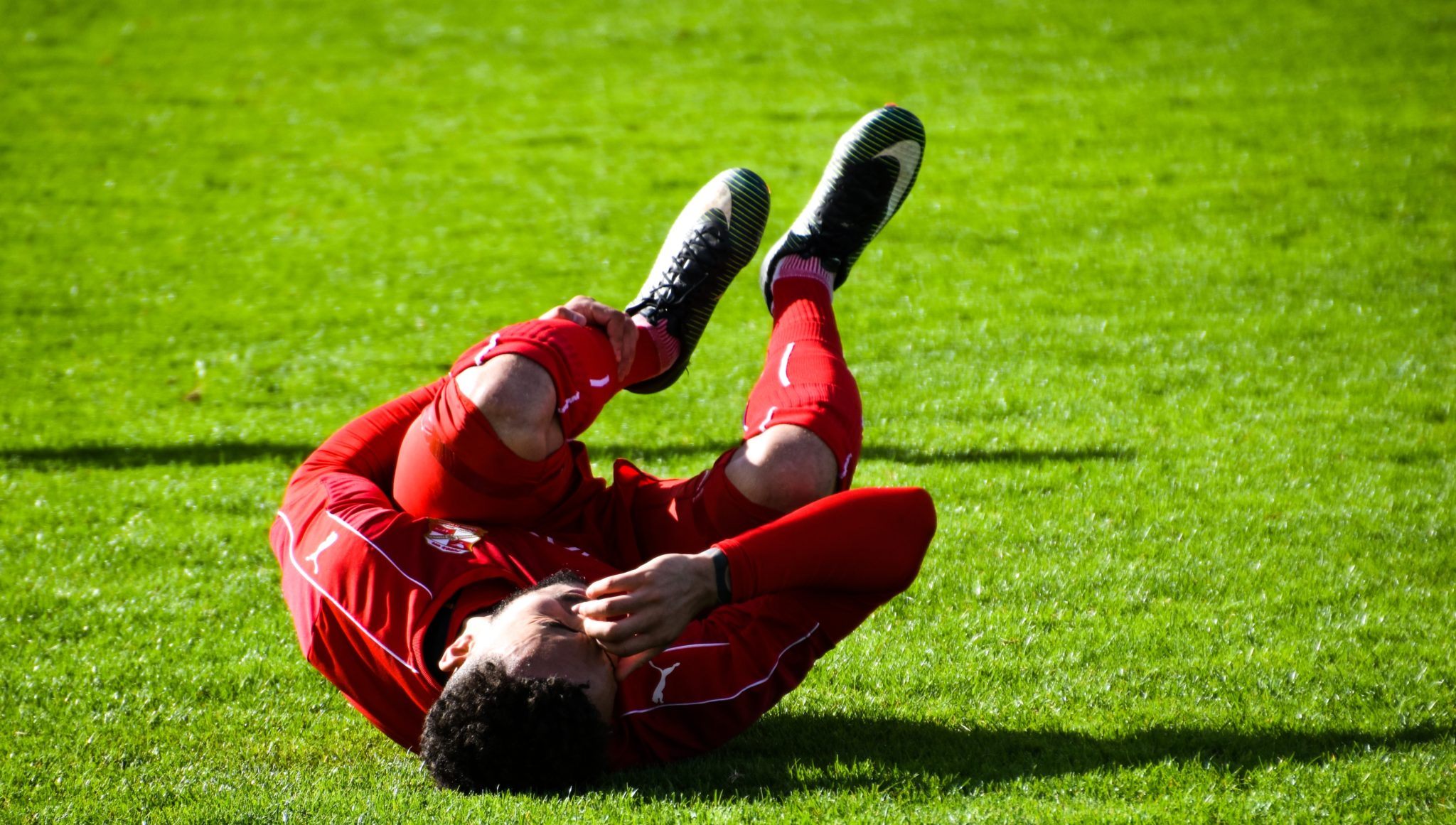 adult athlete cramps 460550