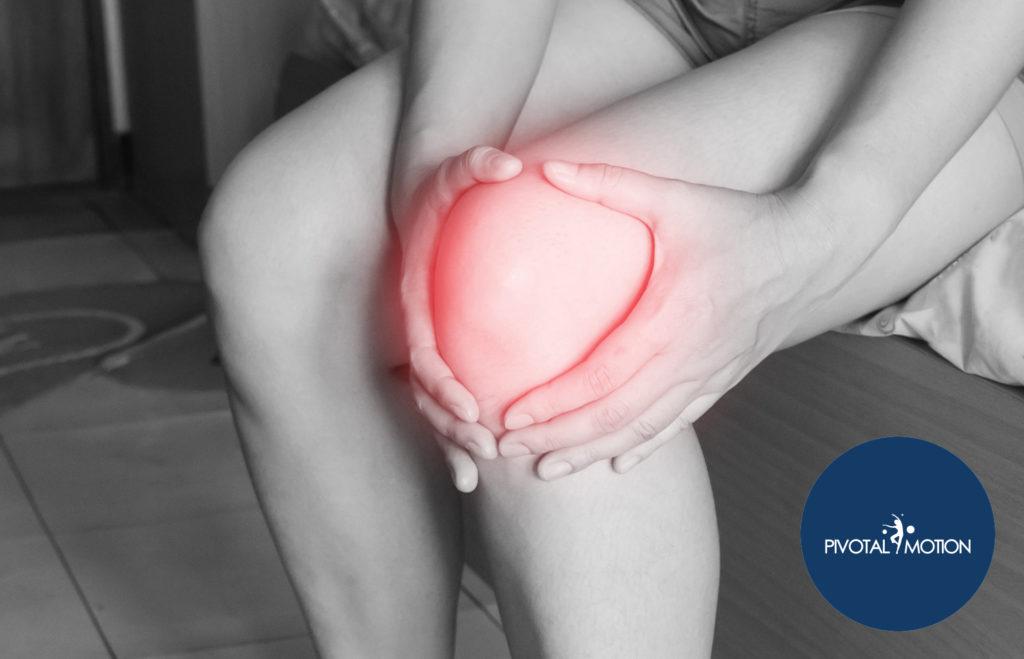 Knee Fat Pad Impingement Pain